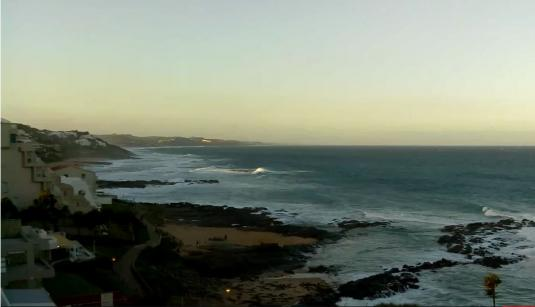 Ballito Holiday Resort Beach Weather Webcam South Africa